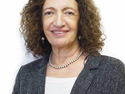 Ana Falú.