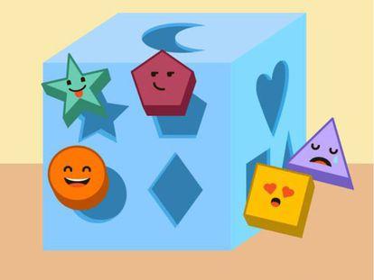 Cómo enseñar a nuestros hijos a digerir sus emociones