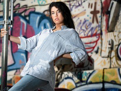 La cantante Queralt Lahoz.