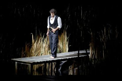 'Lohengrin', dirigida por Daniel Barenboim en la Scala.