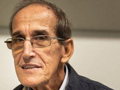 Antonio César Fernández Fernández en una imagen difundida por salesianos.