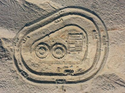 La Unesco inscribió en la lista del Patrimonio Mundial el complejo arqueológico Chankillo