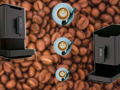Elige la mejor suscripición de cafe y adquiere la cafetera automática de Incapto Coffee en su web al mejor precio.
