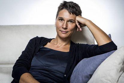 Cristina de Stefano ha dedicado cinco años a investigar la vida Maria Montessori.