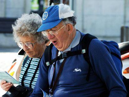 Suecia no quiere que sus jubilados se refugien en Portugal para huir de Hacienda