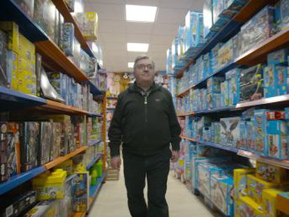 Las tiendas de toda la vida desparecen en un contexto de extrema dificultad para el sector
