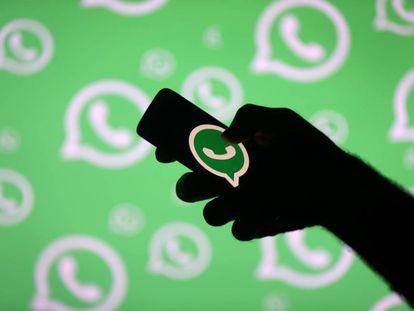 España es uno de los países del mundo que más utiliza WhatsApp.