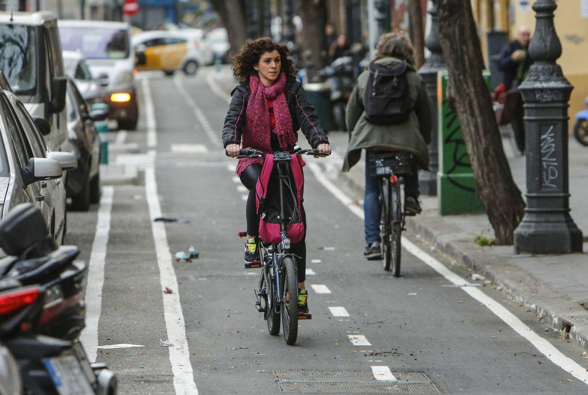 La Comunidad Valenciana subvencionará con hasta 250 euros la compra de bicis y patinetes