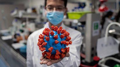 Pandemia: Los cinco pecados que no se deben repetir con la vacuna de la covid-19   Planeta Futuro   EL PAÍS