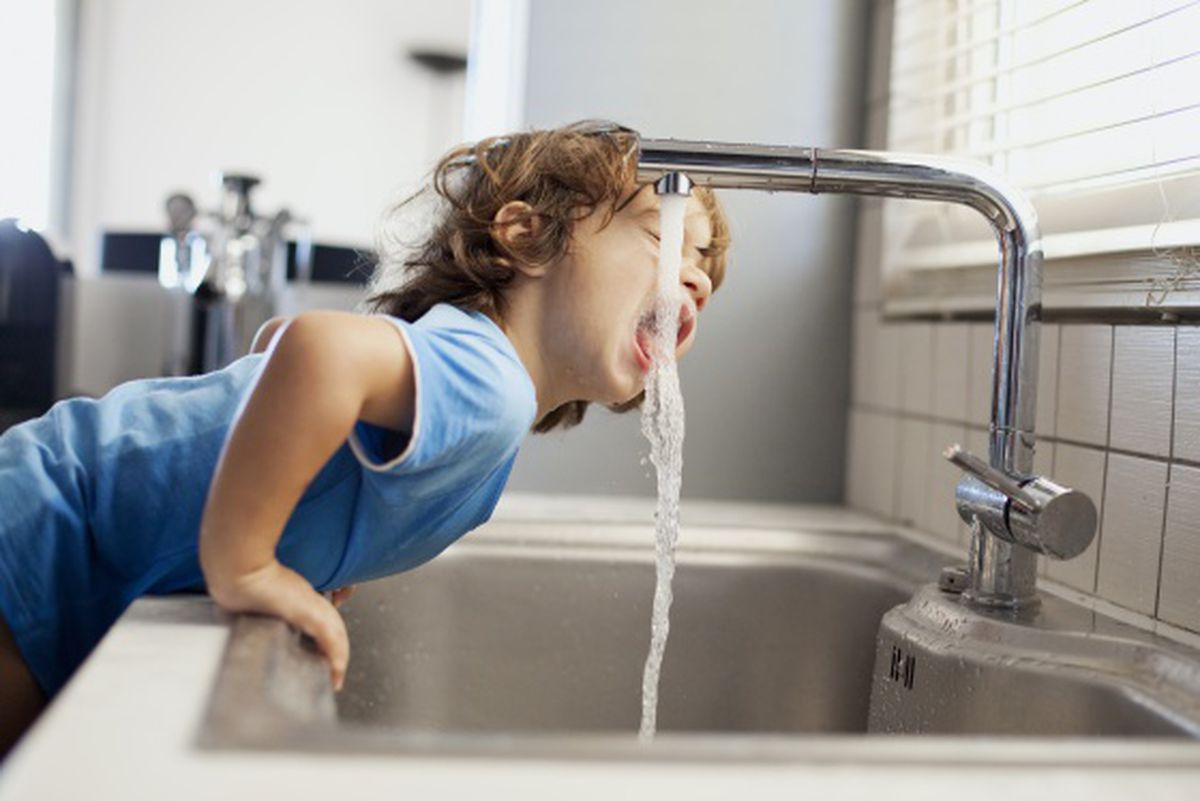 Agua mineral o del grifo, ¿son igual de saludables? | Bienestar | BuenaVida  | EL PAÍS