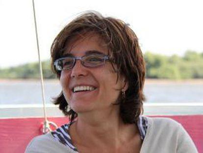 Nuria Hernández-Mora.