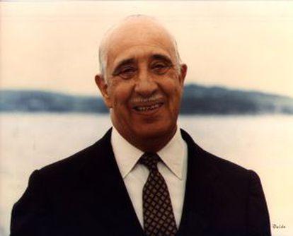 Nicolás Cotoner y Cotoner.