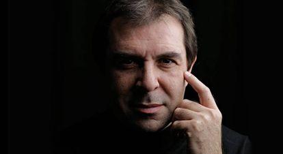 Daniele Gatti, en una imagen promocional.