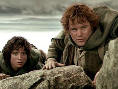 Un pie de hobbit por 11.000 euros
