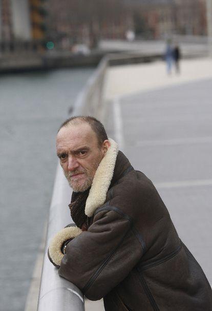 Óscar Garay en Bilbao