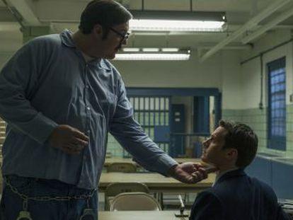 El director de 'Seven  y 'Zodiac' dirige y produce 'MINDHUNTER', una serie sobre los comienzos de la psicología criminal.