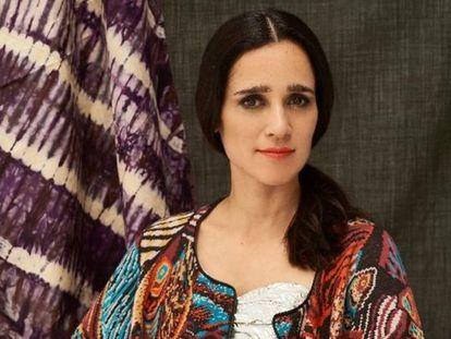 El nuevo pop latino según Julieta Venegas