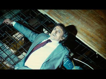 José Mota en 'La chispa de la vida'
