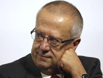 Carlos Urzúa, en una imagen de archivo.