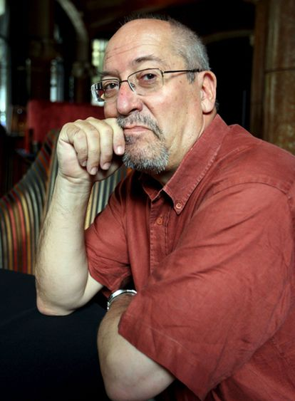 El escritor Andreu Martín gana el premio Pepe Carvalho de novela negra.