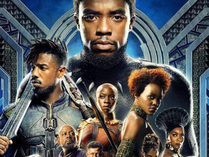 Cinco cómics para leer después de ver 'Black Panther'