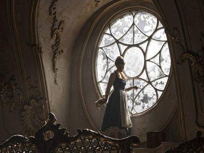 Imagen de La Bella y la Bestia.