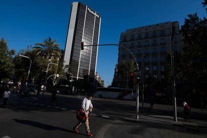 El banco Sabadell ha comunicado que trasladará su sede social fuera de Cataluña a Alicante.