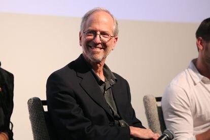 Eric Manheimer, in a file image.