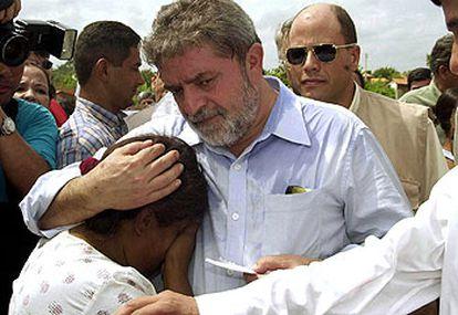 La política del presidente Lula empieza a despertar demasiadas reticencias entre los sindicalistas.