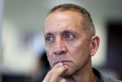 El exfiscal venezolano Franklin Nieves
