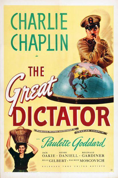 Las sátiras sobre el fascismo no eran nuevas en 1990: Chaplin se atrevió a rodar 'El gran dictador' en 1940, cuando Adolf Hitler llevaba años en el Gobierno alemán.
