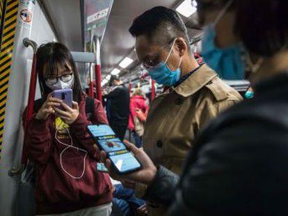 El brote de hace 17 años en el país asiático contagió a 5.327 personas en nueve meses. La infección se ha cobrado ya la vida de 169 personas en solo mes y medio