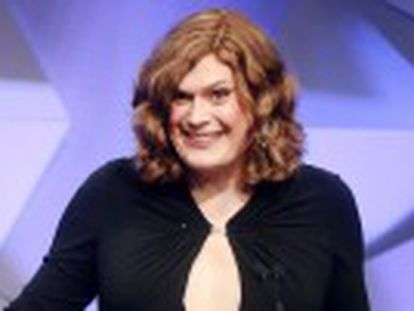 La directora de cine recibe en los GLAAD Media Awards el premio a mejor serie dramática por  Sense8