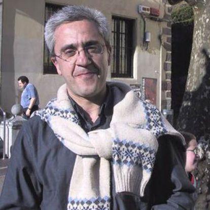 El ex director financiero del Guggenheim, Roberto Cearsolo
