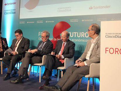 FORO FUTURO, un observatorio riguroso de las cuestiones económicas capitales y una aportación para mejorarlas