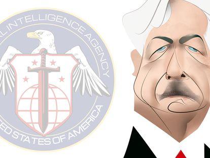 William Burns, el jefe de la CIA que pisó el fango