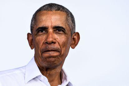 El expresidente de Estados Unidos Barack Obama, en una imagen de archivo.