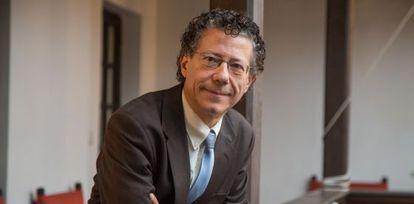 Reynaldo Fernández Manzano, en una foto de archivo.