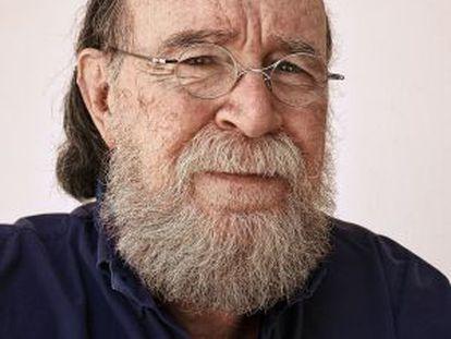 Joaquín Díaz ha publicado 80 discos y 50 libros sobre canciones tradicionales.