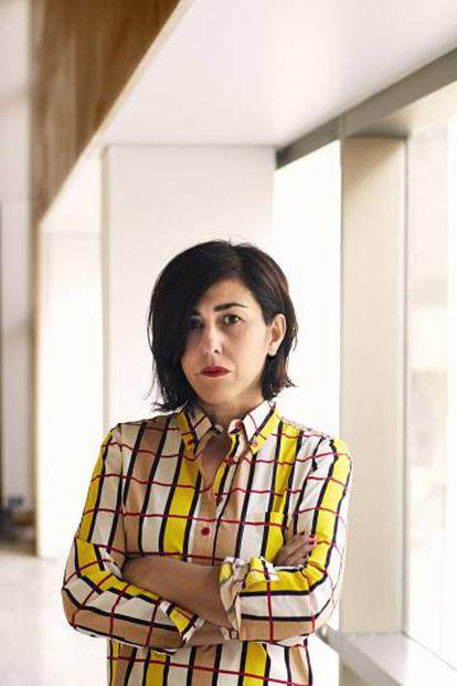 Rosa Ferré deja el Centro de Cultura Contemporánea de Barcelona.