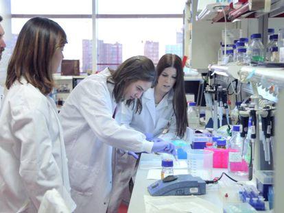 Imagen de archivo del Centro Nacional de Investigaciones Oncológicas.