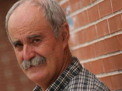 Juan Kruz Igerabide, en una imagen de archivo.