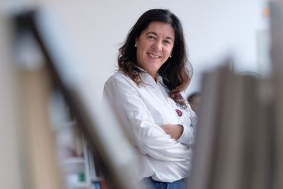 Coral Elizondo, maestra, psicóloga, orientadora educativa y especialista en educación inclusiva.