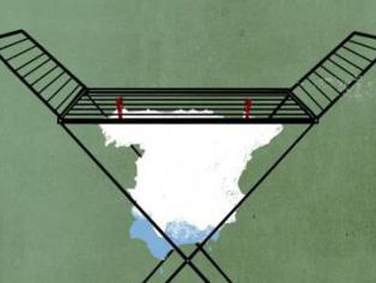 El nuevo ciclo político: pacto y reforma