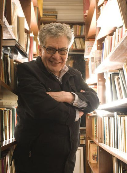 José Emilio Pacheco, poeta mexicano