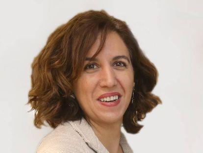 Irene Lozano, responsable por la nueva Marca España, España Global.