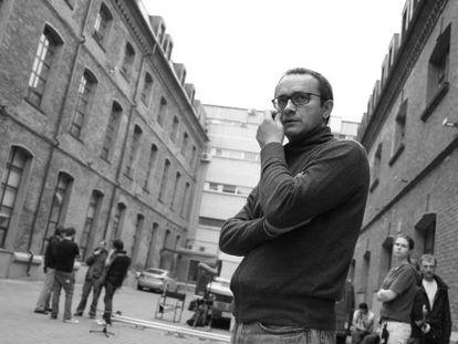 El cineasta ruso Andrey Zvyagintsev, director de 'Leviatán'.