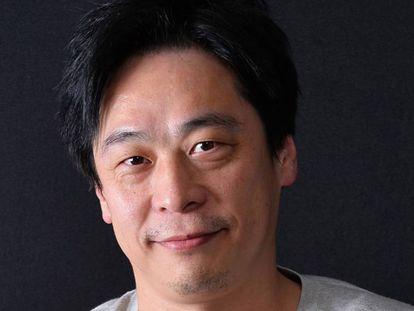 Hajime Tabata, director del videojuego Final Fintasy XV.