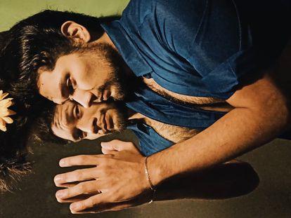 Imagen de 'Lascia Chio Pianga', de la ópera Rinaldo. En el video, la interpretación de la obra.