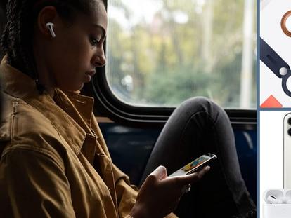 Originales, con descuento e ideales para aprovechar mejor tu teléfono inteligente.